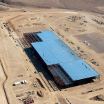 Put Them To the Tes: Union Workers Walk off High-end Nevada Carmaker Job Site Citing Local Hire