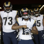 Los Angelish: Rams Caught Trying to Subject Players to Missouri Laws Despite Move to California