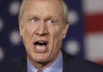 Veto Poof: Rauner Kills Prevailing Wage, Home Care Bills With Single Stroke of Anti-Worker Pen