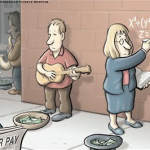 Recession Is In Session: Teacher Wages Way Down; Men, Non-Union Members, Veterans Hardest Hit