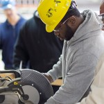 Grant Will Further Efforts of Hartford Foundation, Building Trades, to Train Women and Minorities
