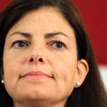 Kelly Ayotte, Who Opposes PLAs and Workers' Rights, Trailing Badly in NH Sen. Race