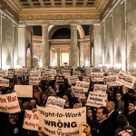 Anti-Union Group Caught Sending Undisclosed Election Materials to Voters in WV