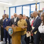 CPS Partners with Trade Unions to Launch High School Training Program for Chicago's Youth