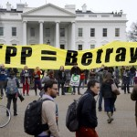 With Trump Win, Obama Admits Defeat of Trans-Pacific Partnership, Pleasing Labor