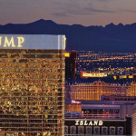 NLRB Rules Trump's Vegas Hotel Violated NLRA by Refusing to Collectively Bargain